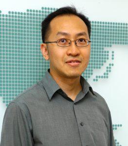 Dr Fu King-wa