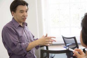 Dr. Masato Kajimoto | 鍛治本 正人