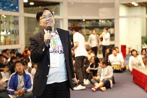 Professor Paul Cheung